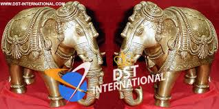 Elephant Decorations Indian Wedding Decorations Dst International