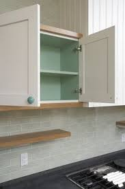 what of paint to use inside kitchen cabinets pin by deb durham on house remodel kitchen cabinet styles