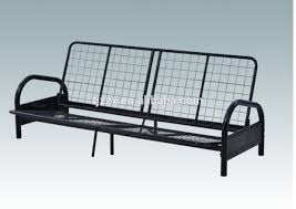mattress metal folding bed frame suppliers and foldable with