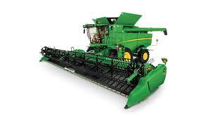 grain harvesting 635fd hydraflex draper john deere us