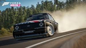 hoonigan mustang forza 7 u0027s pre order bonus is free on forza horizon 3 has new