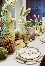 Easter Table Decorations Australia by Best 25 Easter Table Settings Ideas On Pinterest Easter Table