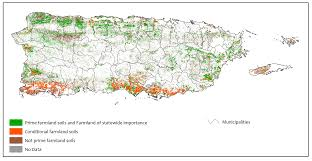 Map Of Puerto Rico by Forests Free Full Text Land Use Conservation Forestry And
