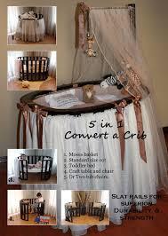 Converter Crib Cristina S Baby Emporium Products