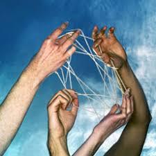 nós, a rede