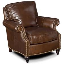 Overstuffed Armchair Furniture Leather Club Chair Lucite Wingback Chair Rustic