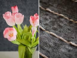 Schlafzimmerblick Lernen Tulpen
