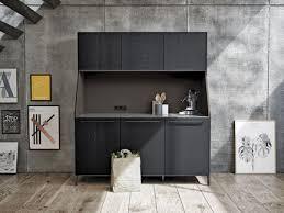 Urban Design Kitchens - siematic introduces urban design theme