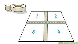 How To Make A Cardboard Desk 3 Ways To Make A Flag Wikihow
