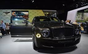 bentley mulsanne 2015 bentley mulsanne speed the supersonic couch 13 14