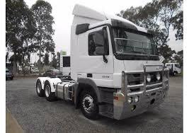 mercedes prime mover used mercedes 2544 day cab trucks in dabdenong vic price