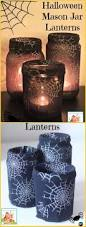 diy halloween mason jar craft projects u0026 tutorials