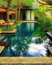 Natural Backyard Pools by Emejing Natural Design Pools Ideas Decorating Design Ideas
