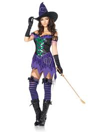 witch costume leg avenue witch costumes