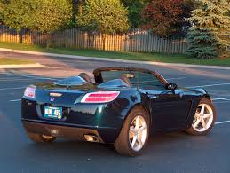 saturn sky v8 automotive trends 2011 chevrolet corvette grand sport convertible