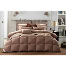 Down Comforter Full Size Down Comforter Full Size Brown What Is A Level 1 Down Comforter