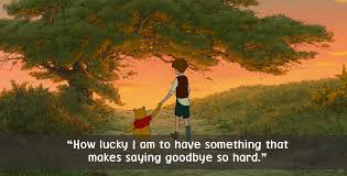 The Best Of The That - celebrate winnie the pooh s day with 22 of his best quotes bored panda