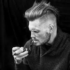 mens over 60 haircuts undercut hairstyle for men 60 masculine haircut ideas