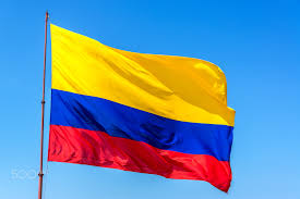 South America Flags Colombian Flag By Jess Kraft Photo 117337493 500px Te Quiero