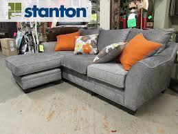 Sofa Liquidators Stanton Sofa Chaise257 33 Home Furniture City Liquidators
