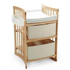Stokke Mini Crib by Stokke Sleepi 3 Piece Nursery Set Modern Oval Crib With Mattress