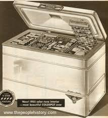 1950s Toaster Electrical Goods And Appliances In The 1950 U0027s Prices Examples From