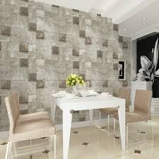 Wallpaper For Home Interiors Compare Prices On Stone Brick Online Shopping Buy Low Price Stone