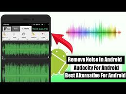 audacity android audacity for android best alternative mp3 mp4 hd hq