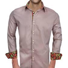 fall style dress shirts