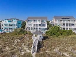 crystal coast vacation rentals that are handicap friendly