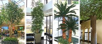 mall silks artificial plants and trees
