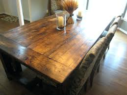 small square pine dining table reclaimed pine square dining table
