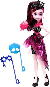 monster high welcome to monster high dance the fright away