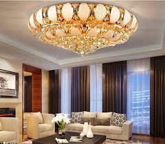 led ceiling dome light shixinmao european style luxury crystal ceiling dome light led hall