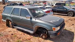 97 toyota 4runner parts partingout com a market for used car parts buy and sell used
