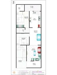 20 x 50 sq ft working plans pinterest house