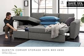 best sofa bed to sleep on every night quality sofa beds leather sofa bed next official site