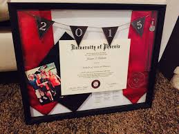 graduation memory box college graduation shadow box 333 for the home