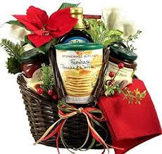 breakfast basket a country christmas breakfast basket gourmet coffee