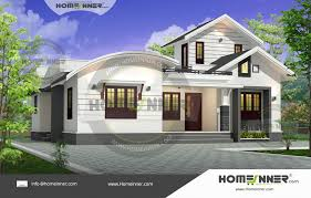http www homeinner com 1300 sq ft 2 bedroom fusion style kerala