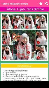 tutorial hijab pesta 2 kerudung cara memakai jilbab app ranking and store data app annie