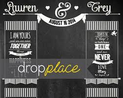wedding backdrop quotes best 25 wedding chalkboard backdrop ideas on diy