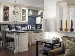 granite countertop light grey painted cabinets fix faucet 48
