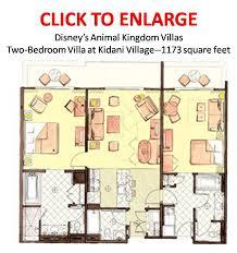 animal kingdom 2 bedroom villa floor plan uncategorized animal kingdom villas floor plan best within awesome