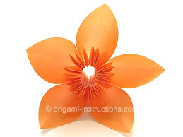 origami orchid tutorial origami kusudama butterfly folding instructions