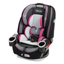 seat graco 4ever all in one convertible car seat kylie babies