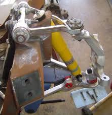 c4 corvette shocks 1957 corvette restomod c4 front suspension test fit page 16