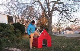 snoopy christmas dog house luxury snoopy dog house plans free new home plans design