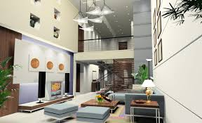 creative living room creative living room with stairs with minimalist interior home