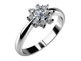 zasnubni prsteny zásnubní prsten model 060 rýdl